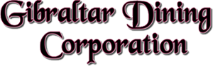 Gibraltar Dining Corporation logo